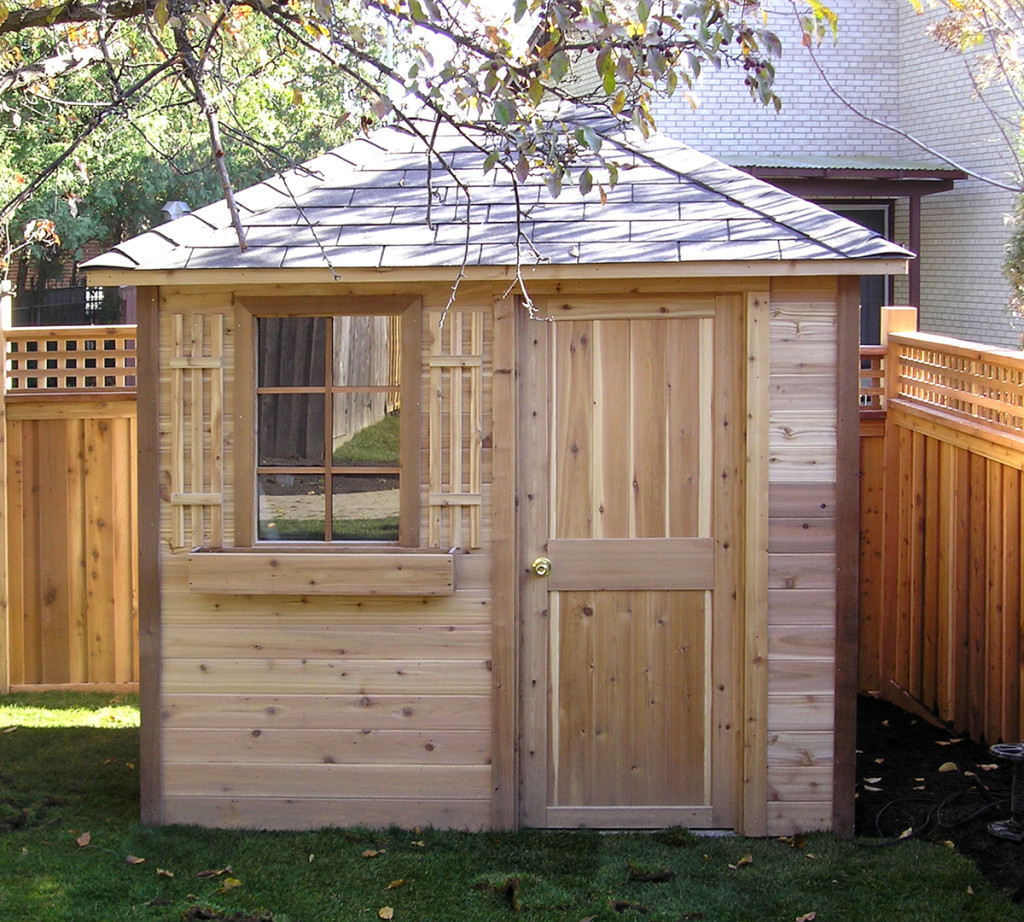 x shed the more garden sheds back solutions our view in yard gallery madison photo installed